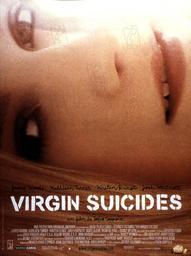 Virgin suicides / Sofia Coppola, réal., scénario |