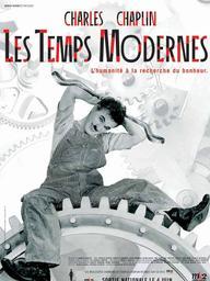 Les temps modernes / réalisé par Charles Chaplin   Chaplin, Charles (1889-1977). Monteur