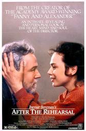 Après la répétition. Le rite / réalisé par Ingmar Bergman | Bergman, Ingmar (1918-2007). Monteur