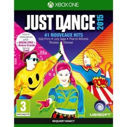 Just Dance 2015 41 Nouveaux hits |