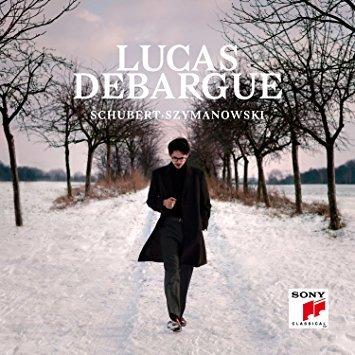 Sonates pour piano / Lucas Debargue | Schubert, Franz