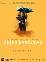 Dodes'kaden / réalisé par Akira Kurosawa | Kurosawa, Akira (1910-1998). Monteur