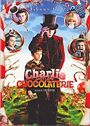 Charlie et la chocolaterie (2005) / Tim Burton, réal. | Burton, Tim (1958-....). Metteur en scène ou réalisateur