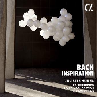 Inspiration / Jean-Sébastien Bach | Bach, Jean-Sébastien