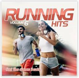 Running hits : vol.6 | Compilation