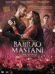 Bajirao Mastani / Sanjay Leela Bhansali, réal.  | Bhansali, Sanjay Leela (1963-....). Compositeur