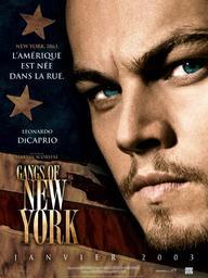 Gangs of New York / réalisé par Martin Scorsese | Scorsese, Martin (1942-....). Monteur