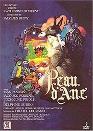 Peau d'Ane / réalisé par Jacques Demy | Demy, Jacques (1931-1990). Monteur