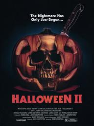 Halloween 2 / David Gordon Green, réal.  | Green, David Gordon (1975-....). Scénariste