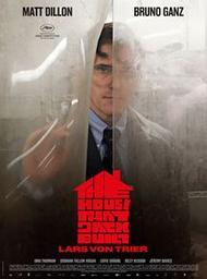 The House That Jack Built / Lars von Trier, réal.  | Trier, Lars von (1956-....). Scénariste
