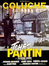 Tchao pantin / réalisé par Claude Berri | Berri, Claude (1934-2009). Monteur