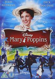 Mary Poppins / Robert Stevenson, réal.   Stevenson, Robert. Metteur en scène ou réalisateur