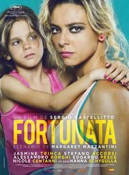 Fortunata / Sergio Castellitto, réal.  | Castellitto , Sergio . Metteur en scène ou réalisateur
