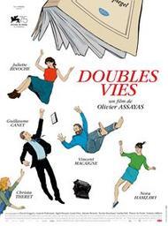 Doubles vies / Olivier Assayas, réal.  | Assayas, Olivier (1955-....). Scénariste