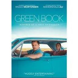 Green Book : Sur les Routes du Sud = Green Book / Peter Farrelly, réal.  | Farrelly, Peter. Scénariste