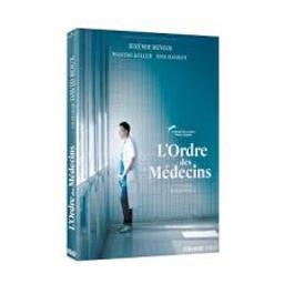 L'Ordre des médecins / David Roux, réal.  | Roux , David . Scénariste