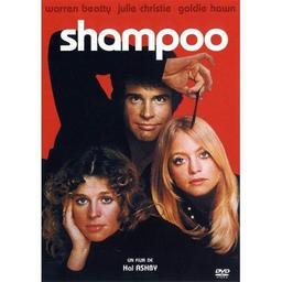 Shampoo / Hal Ashby, réal.  | Ashby , Hal . Metteur en scène ou réalisateur