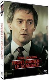Front Runner : Le scandale / Jason Reitman, réal.  | Reitman, Jason. Scénariste