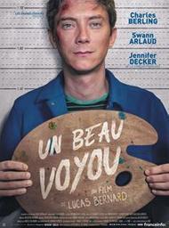 Un beau voyou / Lucas Bernard, réal.  | Bernard , Lucas . Scénariste