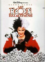 101 dalmatiens (Les) / Stephen Herek, réal. | Herek, Stephen (1958-....). Metteur en scène ou réalisateur
