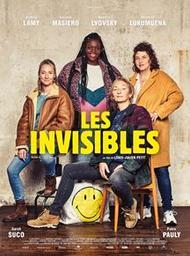 Les Invisibles / Louis-Julien Petit, réal.  | Petit, Louis-Julien. Scénariste