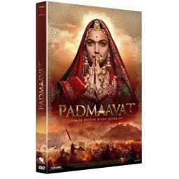 Padmaavat / Sanjay Leela Bhansali, réal.  | Bhansali, Sanjay Leela (1963-....). Compositeur