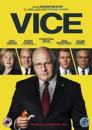 Vice / Adam McKay, réal.  | McKay, Adam. Scénariste
