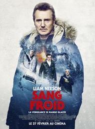 Sang froid / Hans Petter Moland, réal.  | Petter Moland, Hans. Monteur