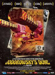 Jodorowsky's dune / Frank Pavich, réal.    Pavich , Frank . Monteur
