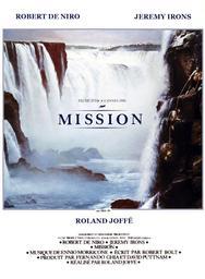 Mission / réalisé par Roland Joffé | Joffé, Roland (1945-....). Monteur
