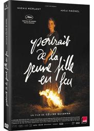 Portrait de la jeune fille en feu / Céline Sciamma, réal.  | Sciamma, Céline. Scénariste