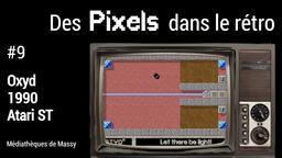 Oxyd (1990). 09 | Réseau des médiathèques de Massy. Collectivité éditrice