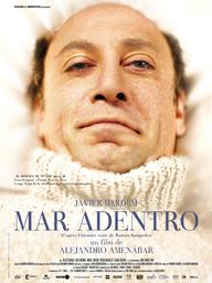 Mar adentro / réalisé par Alejandro Amenabar   Amenábar, Alejandro (1972-....). Metteur en scène ou réalisateur