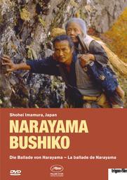 La Ballade de Narayama / réalisé par Shohei Imamura | Imamura, Shōhei (1926-2006). Monteur