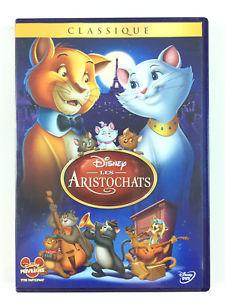 Les Aristochats / des studios Walt Disney | Reitherman, Wolfgang. Monteur