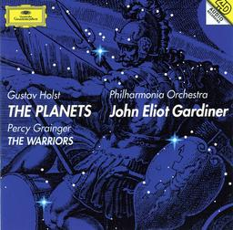 The Planets / Gustav Holst | Holst, Gustav. Compositeur