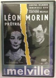 Léon Morin prêtre / Jean-Pierre Melville, réal. | Melville, Jean-Pierre (1917-1973). Metteur en scène ou réalisateur