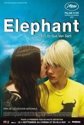 Elephant / Gus Van Sant, réal. | Van Sant, Gus (1952-....). Metteur en scène ou réalisateur