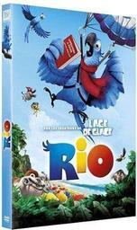 Rio / Carlos Saldanha, réal., idée orig. |