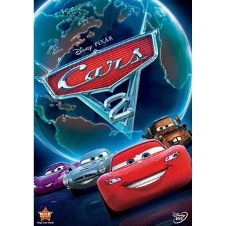 Cars 2 / John Lasseter, Brad Lewis, réal. | Lewis, Brad. Monteur. Scénariste