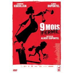 9 mois ferme / Albert Dupontel, réal. | Dupontel, Albert (1964-....). Monteur. Scénariste. Acteur