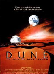 Dune / réalisé par David Lynch   Lynch, David (1946-....). Monteur