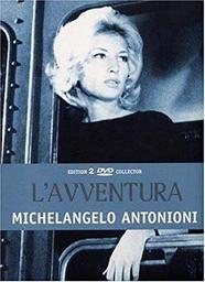 L' avventura / Michelangelo Antonioni, réal., scénario | Antonioni, Michelangelo (1912-2007). Metteur en scène ou réalisateur