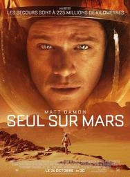 Seul sur Mars = The Martian / Ridley Scott, réal. | Scott, Ridley (1937-....). Monteur