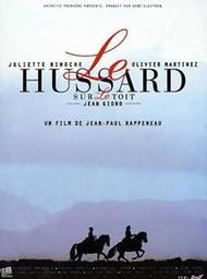Le hussard sur le toit / réalisé par Jean-Paul Rappeneau | Rappeneau, Jean-Paul (1932-....). Monteur
