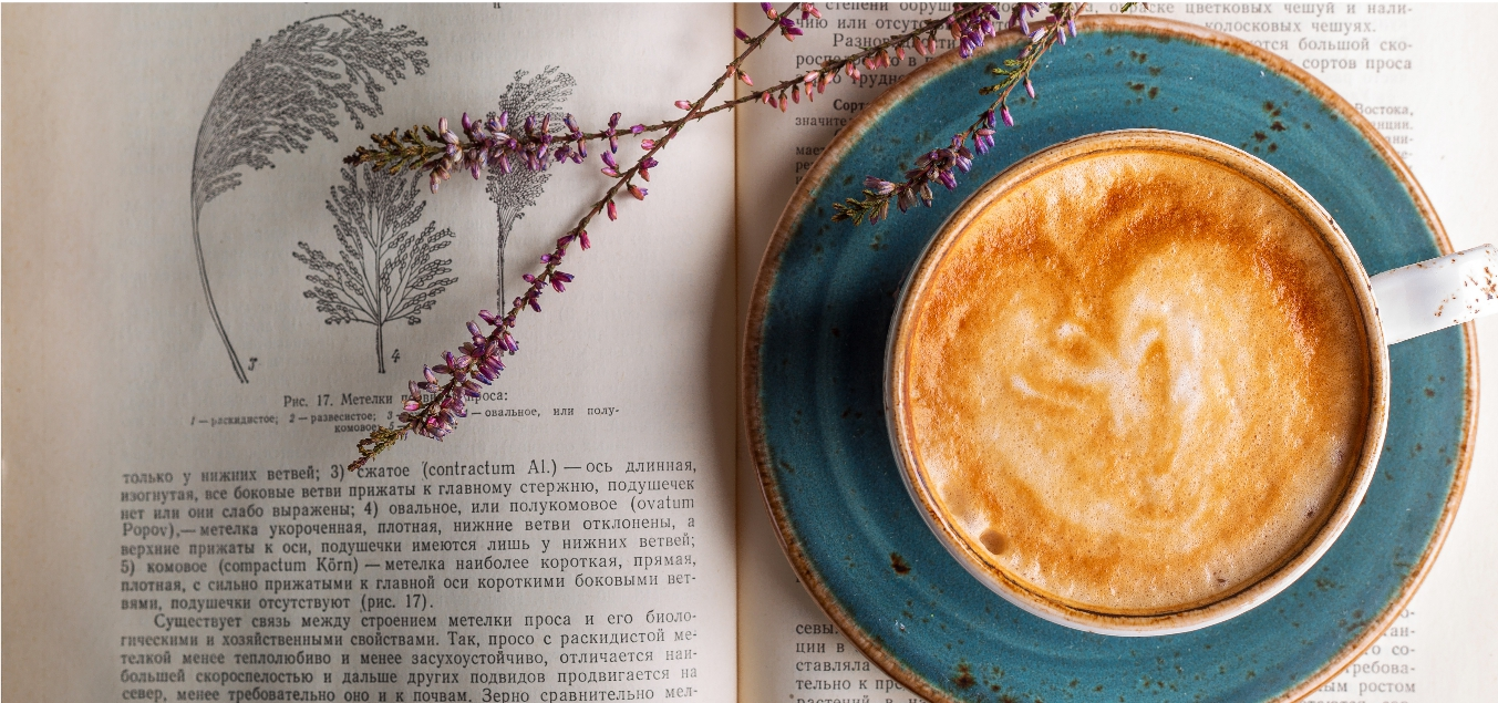 Café Culturel |